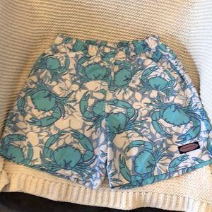 Vineyard Vine men's bathing suit